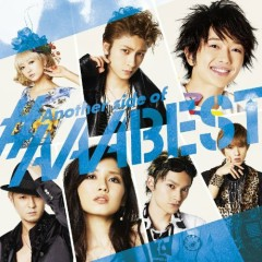 Another Side Of #AAABEST (CD1) - AAA
