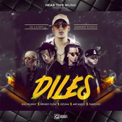 Diles (Single)