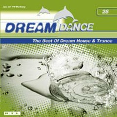 Dream Dance Vol 28 (CD 1)