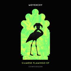 Siamese Flamingo (EP)