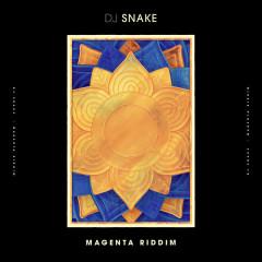 Magenta Riddim (Single)