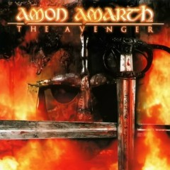 The Avenger - Amon Amarth