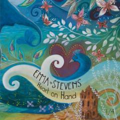 Heart On Hand - EP - Emma Stevens