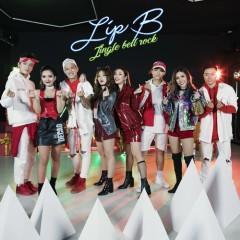 Jingle Bell Rocks (Single) - Lip B