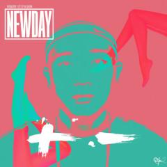 Plus Minus EP - New Day