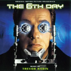 The 6th Day OST  - Trevor Rabin