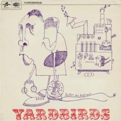 Roger The Engineer (1966) - The Yardbirds