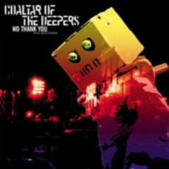 No Thank You (CD1) - Coaltar Of The Deepers
