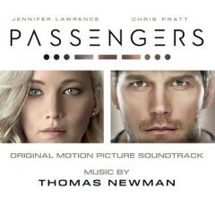 Passengers OST