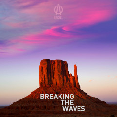 Breaking The Waves (Single) - BACALL