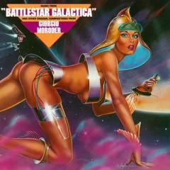 Battlestar Galactica (Score)  - Giorgio Moroder
