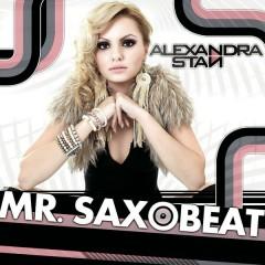 Mr. Saxobeat - EP