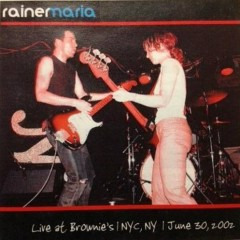 Live at Brownie's (CD2)