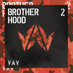 Brotherhood (2nd Mini Album) - VAV