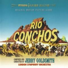 Rio Conchos OST