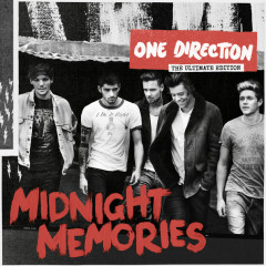Midnight Memories (The Deluxe Edition)