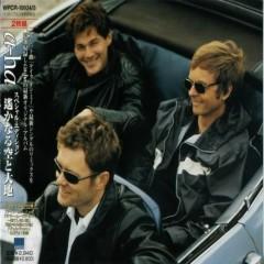 Minor Earth, Major Sky (Special Edition) (CD2)