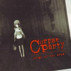 Corpse Party: songs of the dead CD4