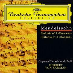 Symphonies CD3