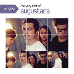 Playlist The Very Best Of Augustana - Augustana