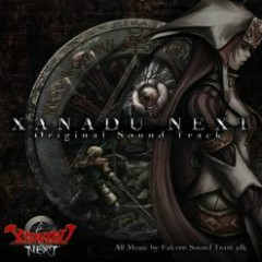 Xanadu Next Original Soundtrack