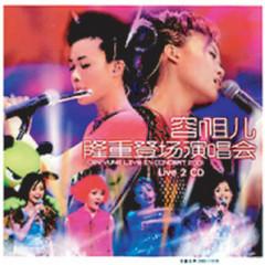 隆重登场演唱会 (CD 2) / Solemn On Stage Live