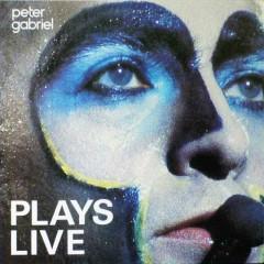 Plays Live (CD1) - Peter Gabriel