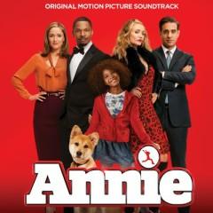 Annie OST