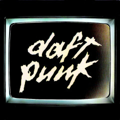 Human After All Remixes (Limited Edition) - Daft Punk
