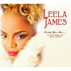 Loving You More ... In The Spirit Of Etta James