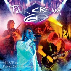 Live In Karlsruhe (CD1) - Pink Cream 69