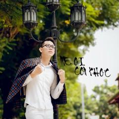 Me Ơi Con Khóc (Single)