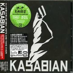 Kasabian (Japan Edition) (CD2) - Kasabian