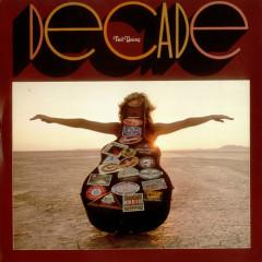 Decade (CD1)