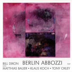 Berlin Abbozzi