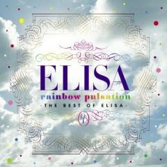 Rainbow Pulsation -THE BEST OF ELISA-