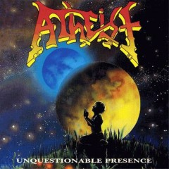 Unquestionable Presence (CD2)