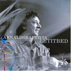 Let It Bed - Arnaldo Baptista