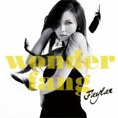 wonder fang - Faylan
