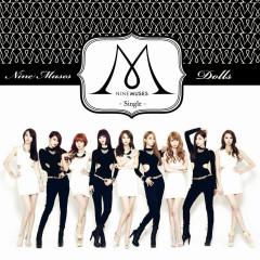 DOLLS - Nine Muses