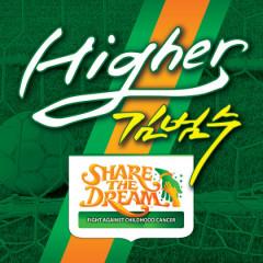 Share The Dream