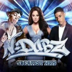 N Dubz - Greatest Hits - N-Dubz