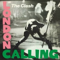 London Calling (CD1) - The Clash
