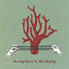 Aboa Sleeping - Burning Hearts