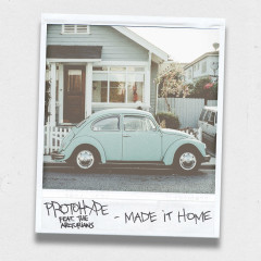 Made It Home (Single)