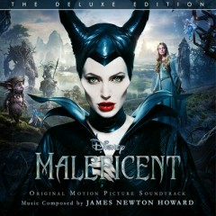 Maleficent OST (Deluxe Edition) (CD1)