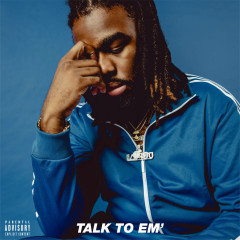 Talk To 'Em' (Single) - Iamsu!