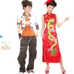 Cô Gái Trung Hoa