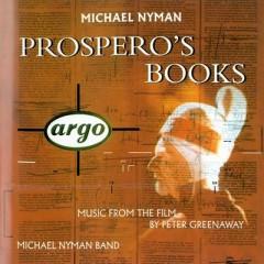 Prospero's Books OST