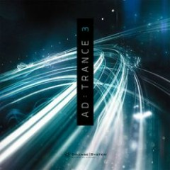 AD:TRANCE 3 CD1